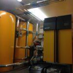 dorlec ecosmart biomass install