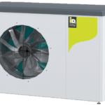 atec heat pump thermia