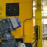 200kw biomass energy centre