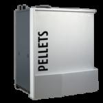 ETA Biomass boiler pellets small