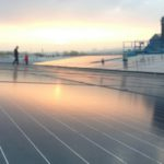 solar pv domestic city taxis