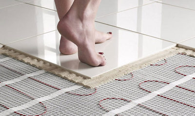 underfloor heating ecosmart