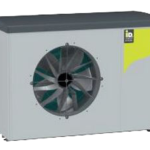 idm energie air source heat pump