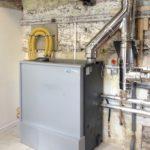 biomass install ecosmart