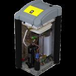 Air source heat pump idm energie