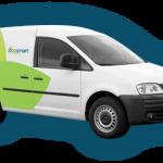 service van biomass boilers