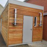 Biomass Heatpod