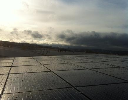 CH Middleton solar pv ecosmart