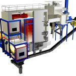 steam thermal biomass boiler kohlbach